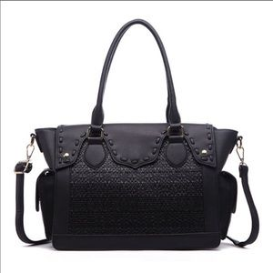Classic Satchel Bag
